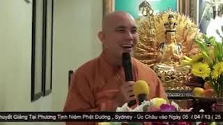 ❤Ánh Sáng Phật A Di Đà ❤Thích Đồng Thành giảng❤