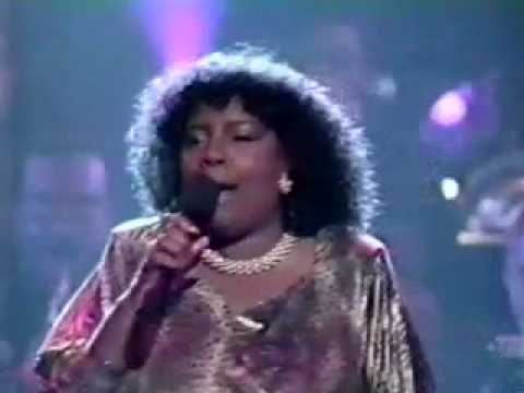 Gloria Gaynor - Never Can Say Goodbye / I Will Survive