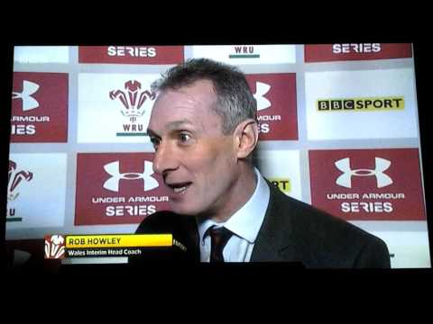 Rob Howley part 3.