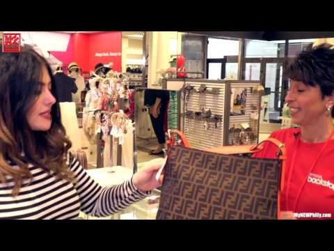Macy's Backstage The Outlet Store #TheFittingRoom [MyNEWPhilly.com]