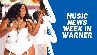 Music News Week In Warner  | June 28th