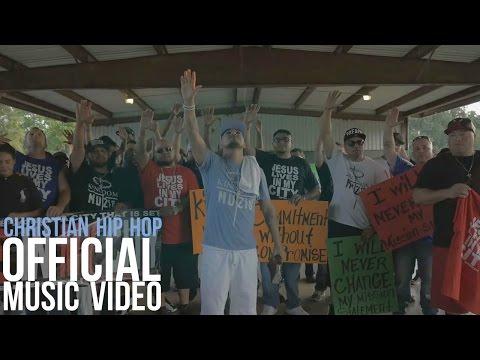 Christian Rap - Kingdom Muzic Presents - Bryann Trejo -