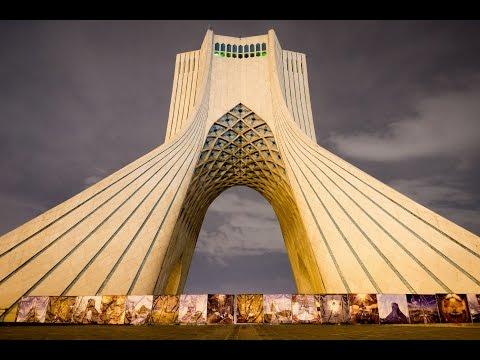 [Doku] makro: Iran - Große Erwartungen [HD]