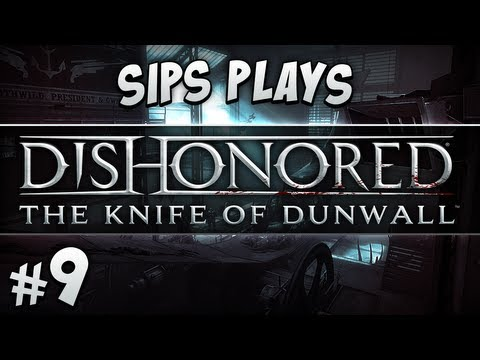 Knife of Dunwall - Part 9 - Road Accident