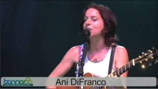 Watch Ani Difranco Manhole video