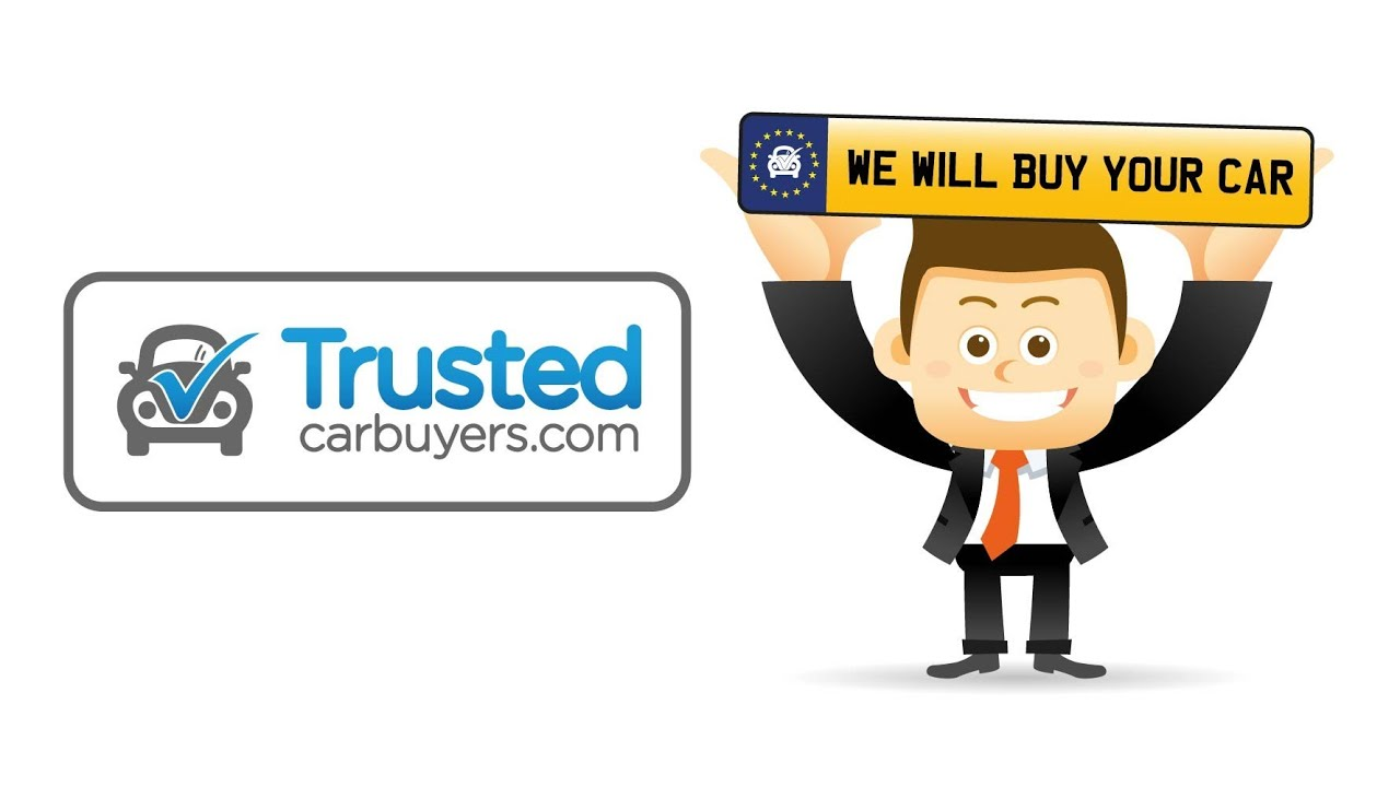 We Will Buy Your Car at Trusted Car Buyers - YouTube