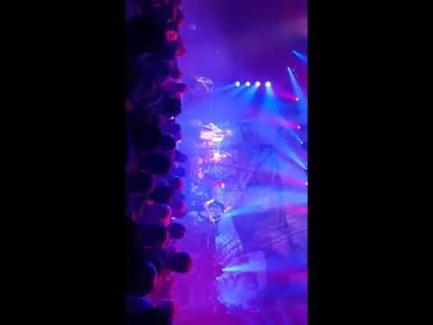 The Ladies Of London Town - Frank Turner @The Roundhouse 13th May 2017