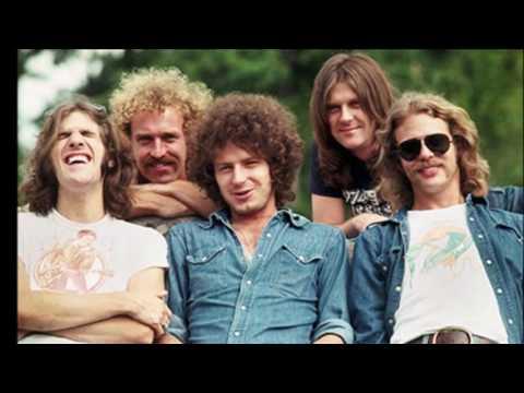 Tribute to  Glenn Fray ( Eagles)   R.I.P.