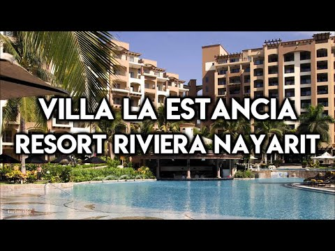 Villa La Estancia Beach Resort & Spa en la Riviera Nayarit