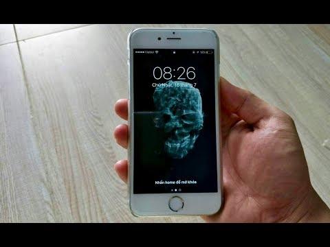 Mẹo Cài Hình Nền động Cho IPhone Cực đẹp, Cực độc đáo