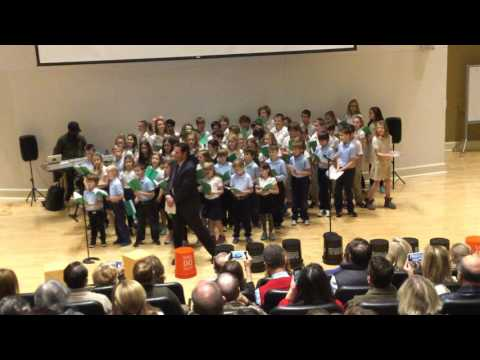 December music program, Starpoint School 2016