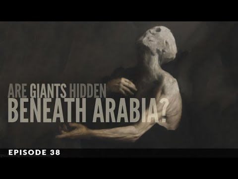 irem:-a-lost-city-of-giants,-djinn-or-nephilim?-(documentary)