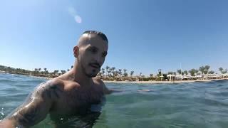 Первые впечатления от Royal Naama Bay 4* Египет-2017 Шарм Эль Шейх