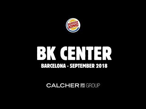 BK Center Barcelona 2018
