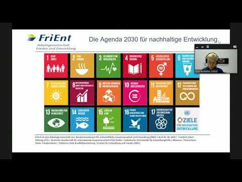 """Nur """"Mythen des Westens""""? (2/2) Die Bedeutung der Nachhaltigkeitsziele für Afrika"""