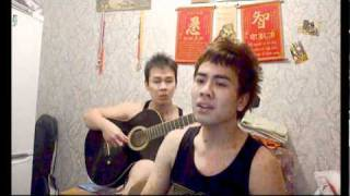 suy nghi trong anh - Ducker ft Tuan HP (guitar)