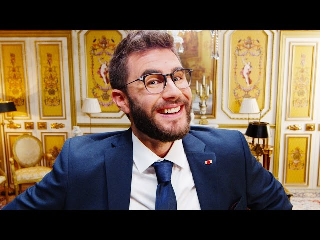 Les Youtubeurs Et La Presidentielle Le Grand Malaise Slate Fr