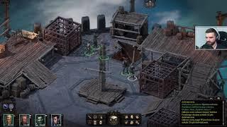 Pillars of Eternity II: Deadfire #8 - Sprawy Principi i tajemniczy Zigurat [poboczne]