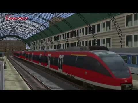 New EEP - Eisenbahn X - offizieller Trailer