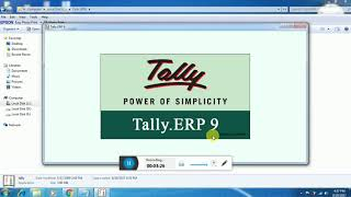 serial and activation key for tally 9