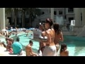 ((OFFICIAL YD TV)) - 5 Star Resort / Caesars Palace Pool Side!!!