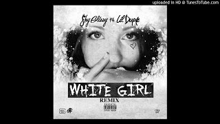 Watch Shy Glizzy White Girl video