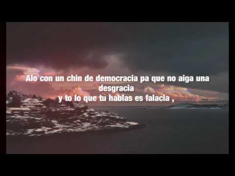 Tali x Lapiz Conciente- Blanco y negro (letras)