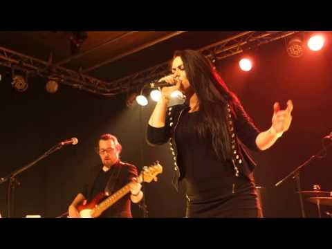 ROSEDALE ( Bad News ) LIVE @ au Rock & Blues de Marnay  2017