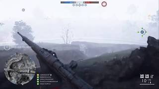 Battlefield 1 - Conquest - Rupture - Staying Alive