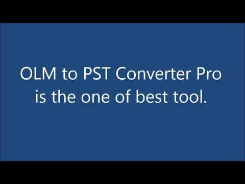 olm to pst converter torrent download