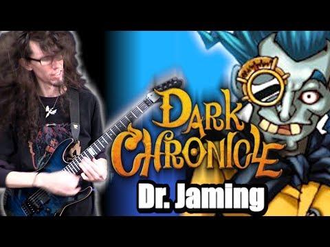 Dark Cloud 2   DR. JAMING - Metal Cover    ToxicxEternity