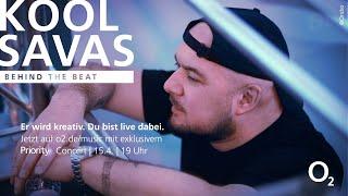 Behind the Beat x Kool Savas