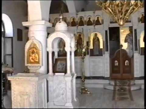 Ιερα Μονη Κοιμησεως Θεοτοκου Κεχροβουνιου/Αγ Πελαγια-Τηνος-Κυκλαδες