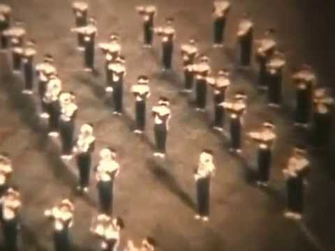 North Olmsted 1977 Marching Band (Part 1 of 2)