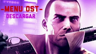 Gangstar Vegas -SOUNDTRACK MENU OST- DESCARGAR [MEGA]