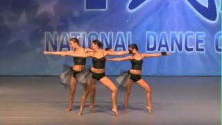 Starstruck - Coastal Vibe Dance Company