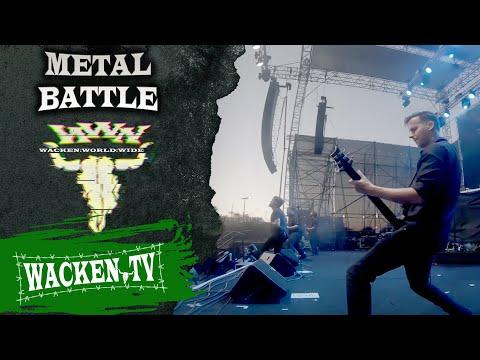 Metal Battle Veterans