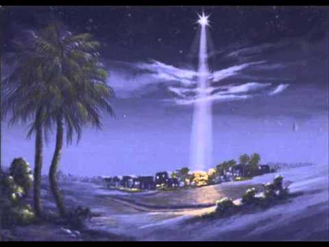 O Holy Night - The International Staff Songsters