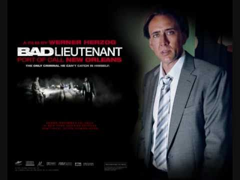 Bad Lieutenant: Port of Call New Orleans Spill Review