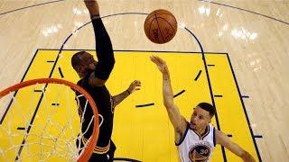 NBA LOUDEST BLOCKS