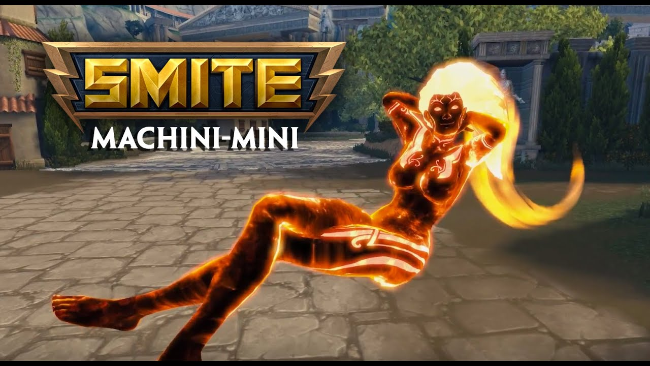 how to choose smite god