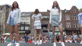 VLOG: Decadence De Luxe - Fashion Love modeshow