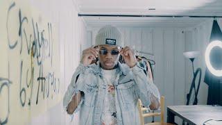 Crvddyrell - SRT (Official Music Video)