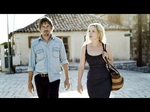 Before Midnight Movie Review – Ethan Hawke and Julie Delpy at Sundance!