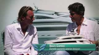 SYT Video Report: A visit to catamaran superyacht builder Curvelle