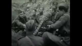 Битва за Севастополь 1944 г.