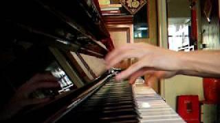 Jacky lau(劉愷鋒) play Schumann - Kinderszenen Op.15 no.3 Hasche-Mann
