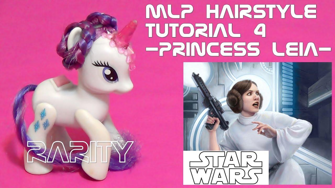 mlp hairstyle tutorial 4