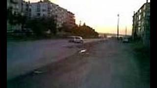 ASTRA GTS & corsa GSI