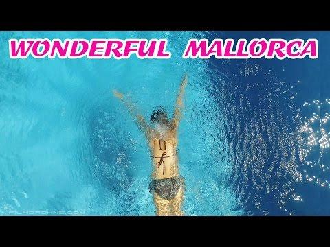 Wonderful Island Mallorca - Aerial Drone Mallorca - Filmdrohne.com